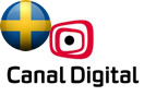 Cardsharing Canal Digital Sverige on Thor 5/6/7 at 0.8°W